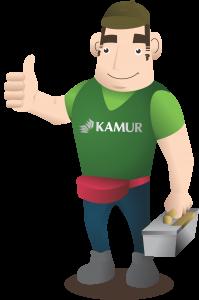 Ingeniero Kamur